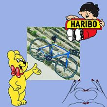 ロードバイクの画像(ロードバイクに関連した画像)