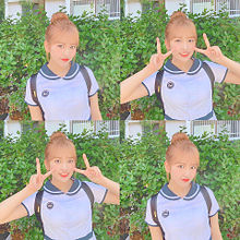 """ユジン  """"   ♥ プリ画像"""