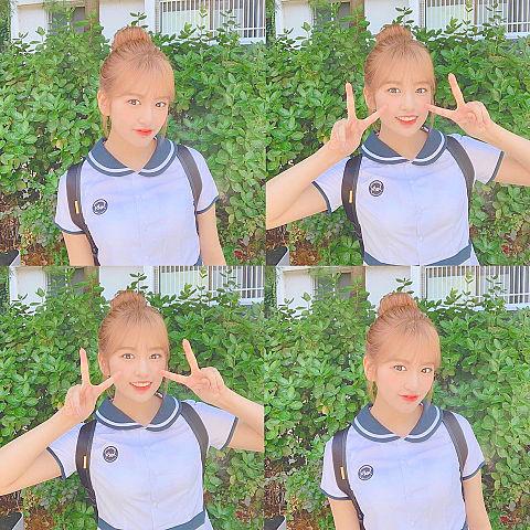 """ユジン  """"   ♥の画像 プリ画像"""