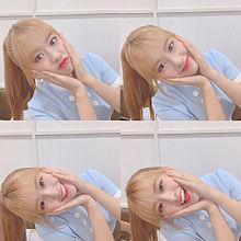 """ユジン  """"   ♥の画像(K-POP/かわいい/加工に関連した画像)"""