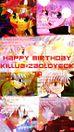 キルア誕生日おめでとう。。4 プリ画像