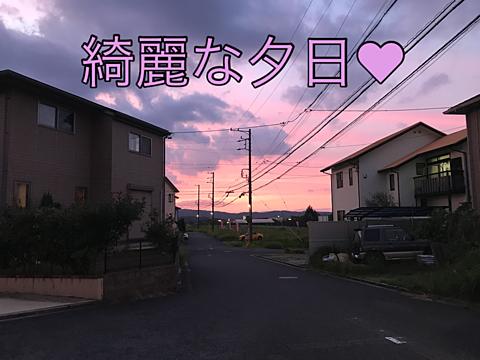 夕日♥の画像(プリ画像)
