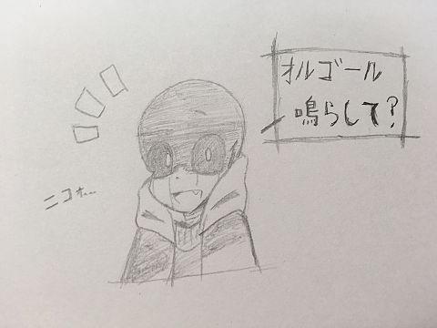 FNAFパペット描いてみたその3(´・∀・`)の画像(プリ画像)