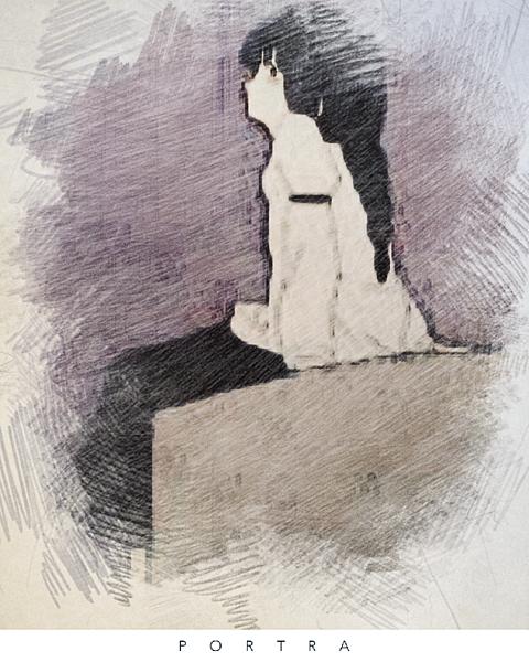 沙上の夢喰い少女の画像 プリ画像