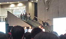 ニコニコ超会議2018 プリ画像