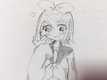 りんちゃんの画像(プリ画像)