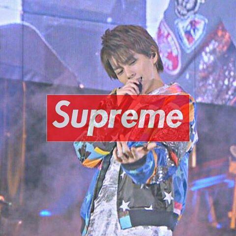 Supreme サトウショウリの画像(プリ画像)
