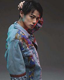 ♡平野紫耀♡ いいね➡保存⭕