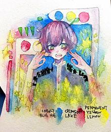 3色チャレンジ!!の画像(プリ画像)