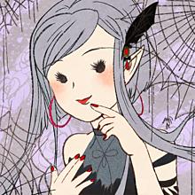 吸血鬼なお嬢様の画像(#吸血鬼に関連した画像)