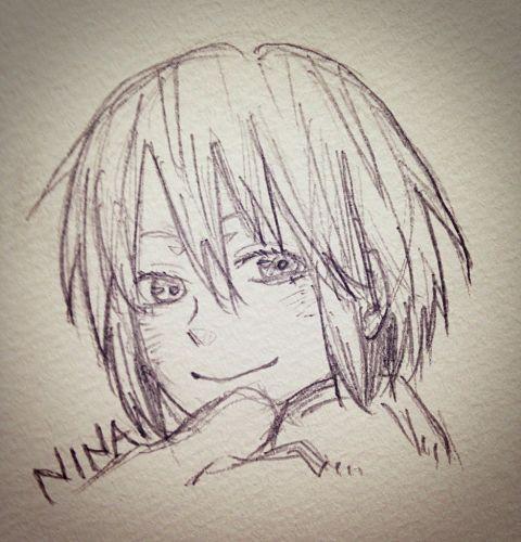ニナの画像(プリ画像)