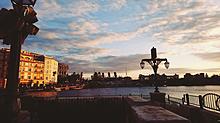 水の都の夕方~ディズニーの魔法~の画像(リゾートに関連した画像)