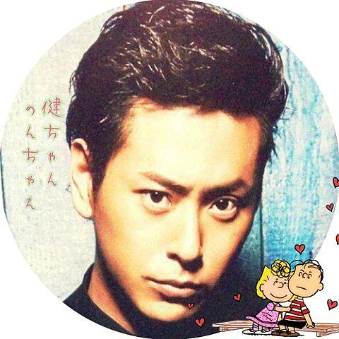 のんちゃん♥健ちゃんの画像(プリ画像)