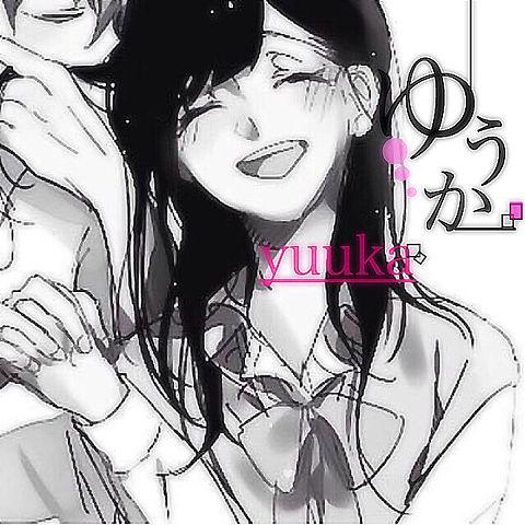 yuukaさんへの画像(プリ画像)