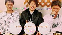 AAA キズナ合宿2 緑 橙 青の画像(プリ画像)