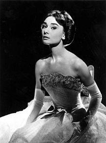 Audrey Hepburnの画像(オードリーに関連した画像)