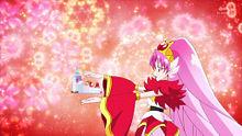 かっこ可愛いトワの画像(GO!プリンセスプリキュアに関連した画像)