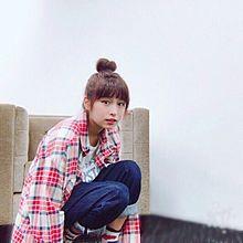 トミタ栞ちゃん♡*。゚ プリ画像