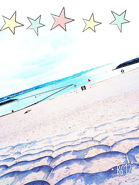 海~🌈🌺🌊の画像(プリ画像)