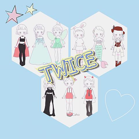 twiceの画像(プリ画像)