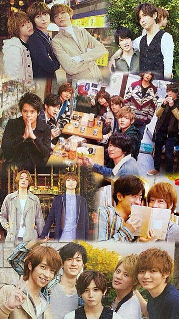 Hey!Say!JUMP カレンダーの画像(プリ画像)