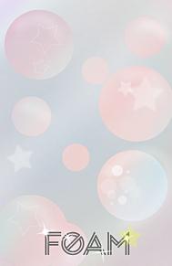 foam壁紙2の画像(シャボン玉 待ち受けに関連した画像)