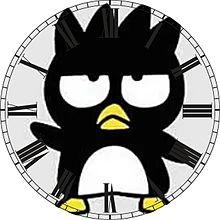 バッドばつ丸で時計加工してみた(öᴗ<๑)の画像(#バッドばつ丸に関連した画像)