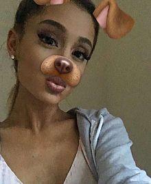 Arianaの画像(プリ画像)