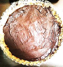 手作り生チョコタルト(簡単)の画像(スイーツに関連した画像)