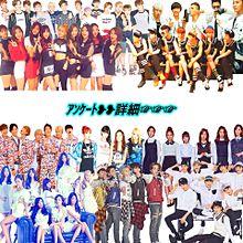 K-POPアンケート❥❥参加ぜひ、してください♡の画像(twice/BIGBANGに関連した画像)