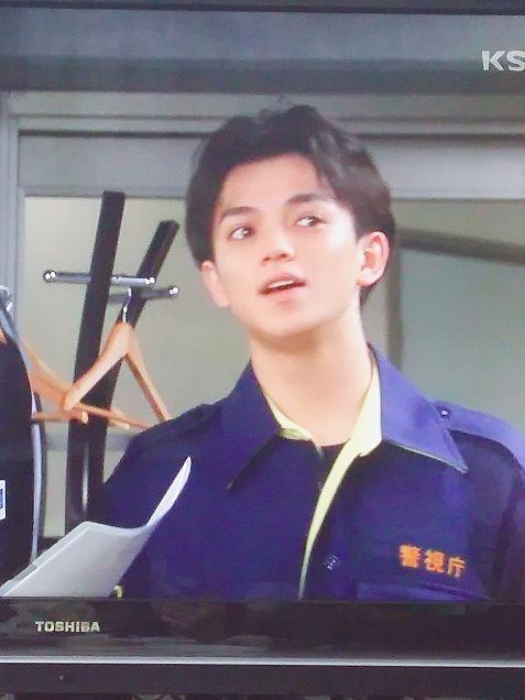 特捜9  宮近海斗の画像 プリ画像