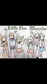 きみのようになりたいLittle Glee Monsterの画像(ジャングルブックに関連した画像)