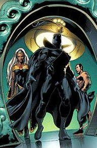 ブラックパンサー (マーベル・コミック)の画像 p1_3