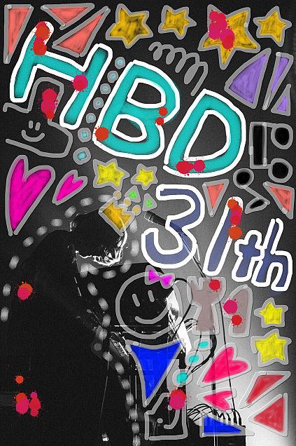 さおりちゃんHappy Birthdayの画像(プリ画像)
