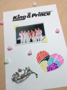 king&prince♛︎♚  キンプリ♡♡の画像(プリに関連した画像)