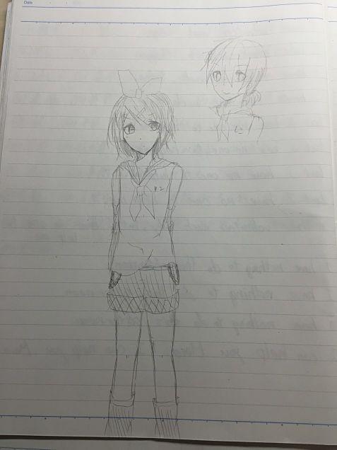 鏡音リン&レンの画像(プリ画像)