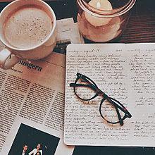 glassesの画像(綺麗/きれい/キレイに関連した画像)