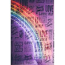 neon lightの画像(虹に関連した画像)