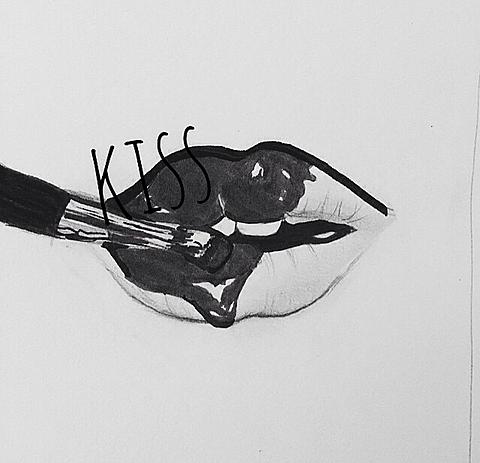 kissの画像(プリ画像)