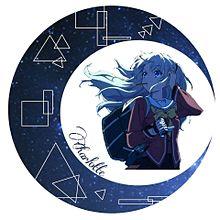友利奈緒 月加工の画像(charlotteに関連した画像)