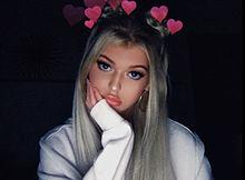 クッソ可愛い女子 プリ画像