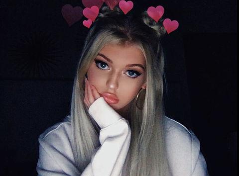 クッソ可愛い女子の画像 プリ画像