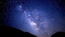 綺麗な夜空を見に行きたい! プリ画像