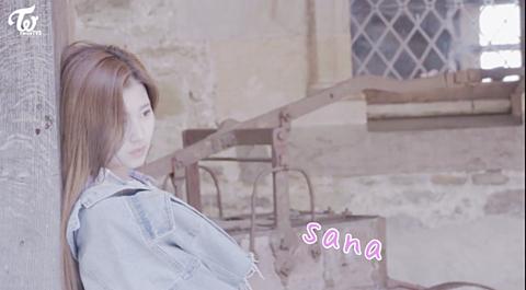 TWICE sanaの画像(プリ画像)