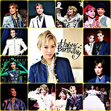Happy Birthday!!の画像(龍真咲に関連した画像)