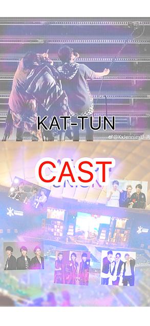 KAT-TUNの画像(プリ画像)