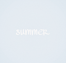 summerの画像(#トプ画に関連した画像)