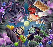 ディズニーイースターの画像(ヴィランズに関連した画像)