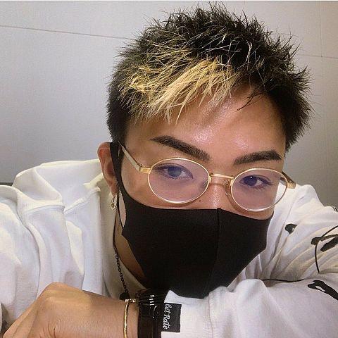 数 原 龍 友 髪型