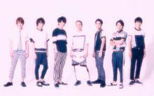 【 関ジャニ∞】全員集合の画像(プリ画像)